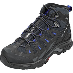 Salomon Quest Prime GTX Shoes Women India Ink/Phantom/Amparo Blue